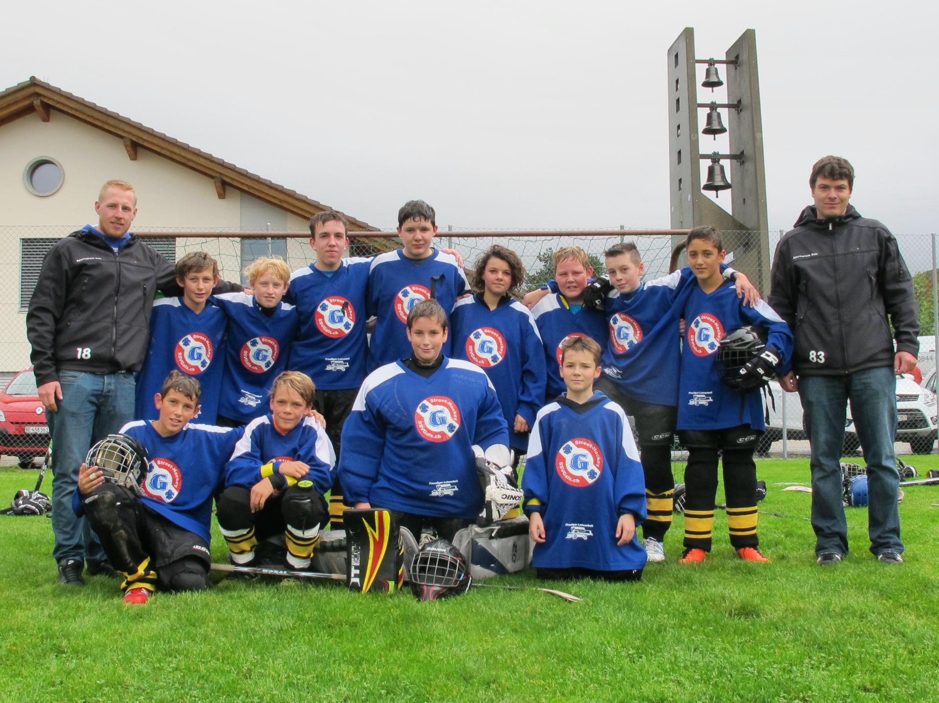 Junioren_2013-2014